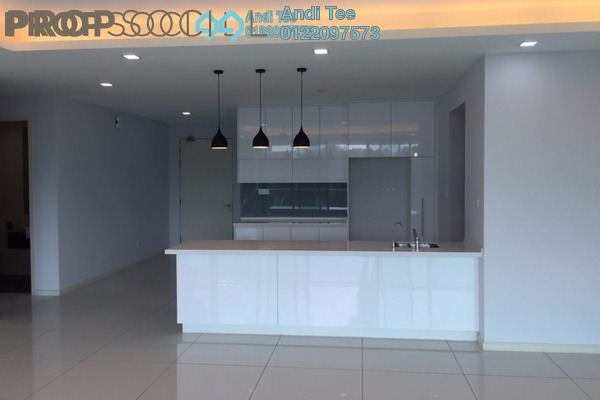 For Sale Condominium at Sunway South Quay, Bandar Sunway Leasehold Semi Furnished 4R/4B 2.2m