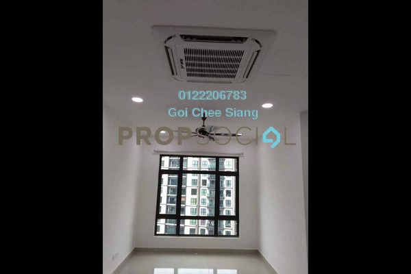 For Rent Condominium at Pearl Suria, Old Klang Road Freehold Semi Furnished 3R/2B 2.5k
