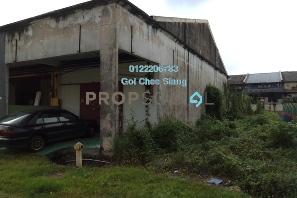 For Rent Factory at Seksyen BB11, Bukit Beruntung Freehold Unfurnished 0R/2B 1k