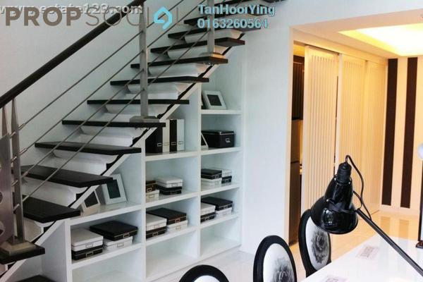 For Sale Condominium at The Scott Soho, Old Klang Road Freehold Fully Furnished 1R/4B 410k