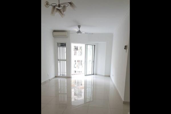 For Sale Condominium at Sri Jati 2, Kulai Freehold Semi Furnished 3R/2B 525k