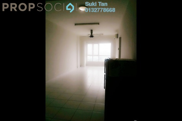 For Sale Condominium at First Residence, Kepong Freehold Unfurnished 3R/2B 499k