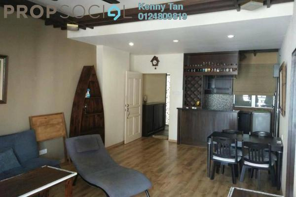 For Sale Condominium at Coastal Towers, Tanjung Bungah Freehold Fully Furnished 2R/2B 550k