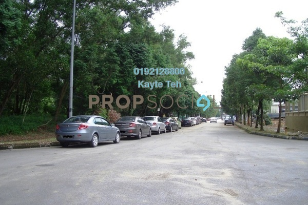 For Sale Land at Bukit Jelutong Industrial Park, Bukit Jelutong Freehold Unfurnished 0R/0B 22.5m