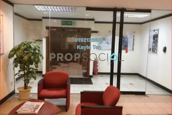 For Sale Office at Kelana Business Centre, Kelana Jaya Freehold Unfurnished 0R/0B 3.56m