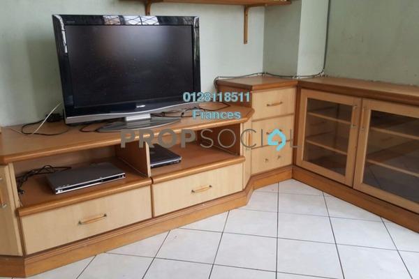 For Sale Condominium at Kelana D'Putera, Kelana Jaya Freehold Fully Furnished 3R/2B 550k
