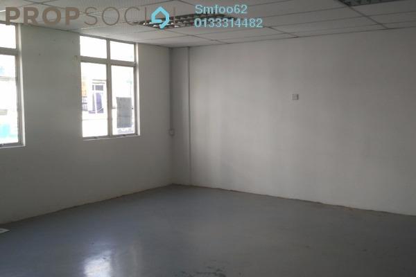For Rent Office at Prima Setapak I, Setapak Freehold Unfurnished 3R/0B 1.3k