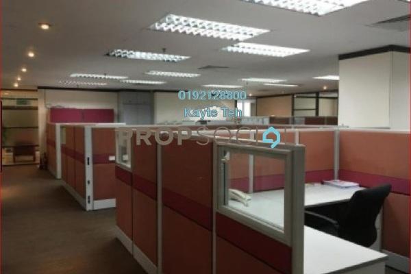 For Sale Office at Kelana Business Centre, Kelana Jaya Freehold Unfurnished 0R/0B 4.27m