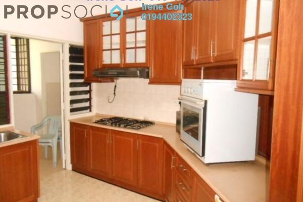 For Rent Condominium at Marina Bay, Tanjung Tokong Freehold Fully Furnished 3R/2B 4k
