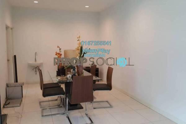 For Sale Condominium at Sunway SPK 3 Harmoni, Kepong Freehold Semi Furnished 4R/3B 1.4m