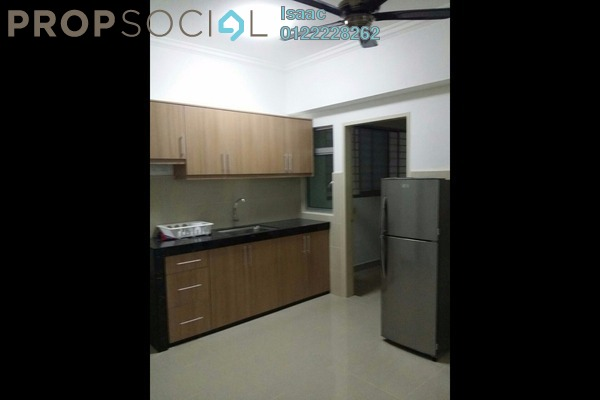 For Sale Condominium at Residensi Desa, Kuchai Lama Freehold Fully Furnished 3R/2B 580k