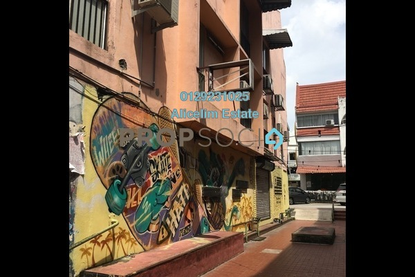 For Rent Shop at SS15, Subang Jaya Freehold Semi Furnished 0R/2B 6k