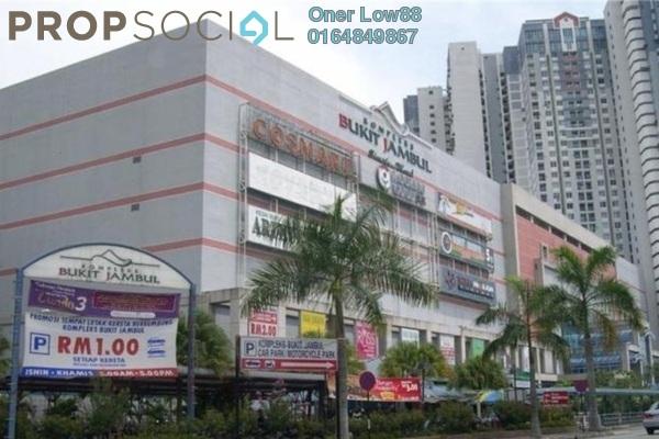 For Rent Shop at Pandan Residence 1, Johor Bahru Freehold Unfurnished 0R/0B 3.9k