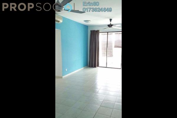 For Rent Condominium at Garden Plaza @ Garden Residence, Cyberjaya Freehold Fully Furnished 2R/2B 2.2k