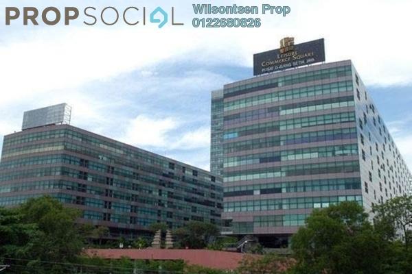 For Rent Shop at Ridzuan Condominium, Bandar Sunway Freehold Fully Furnished 0R/0B 1.15k