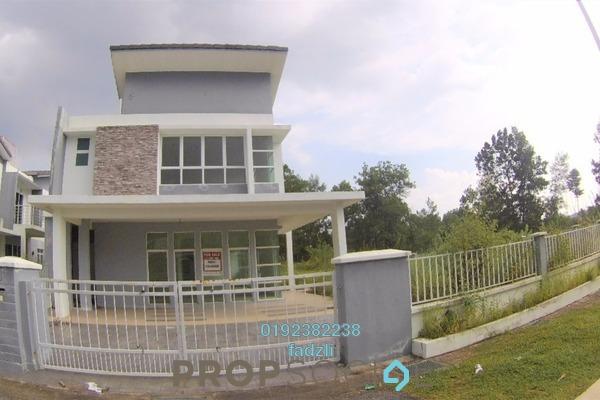 For Sale Bungalow at Saujana Rawang, Rawang Freehold Unfurnished 4R/5B 1.15m