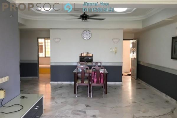 For Rent Condominium at Desa Gembira, Kuchai Lama Freehold Fully Furnished 3R/2B 1.8k