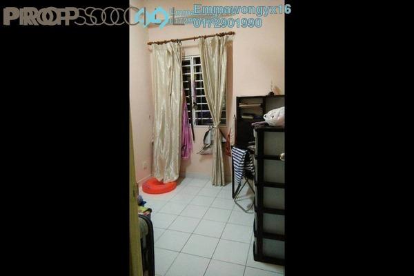 For Sale Condominium at Plaza Menjalara, Bandar Menjalara Freehold Semi Furnished 3R/2B 550k