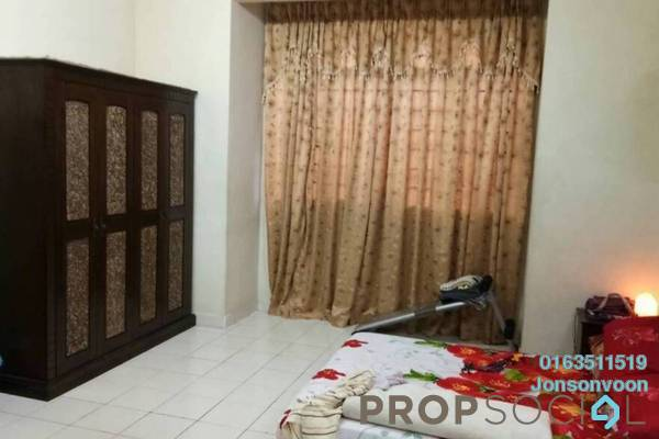 For Sale Link at Bandar Puteri Klang, Klang Freehold Semi Furnished 4R/3B 630k