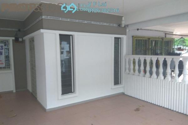 For Sale Terrace at Bandar Teknologi Kajang, Semenyih Freehold Semi Furnished 3R/2B 355k