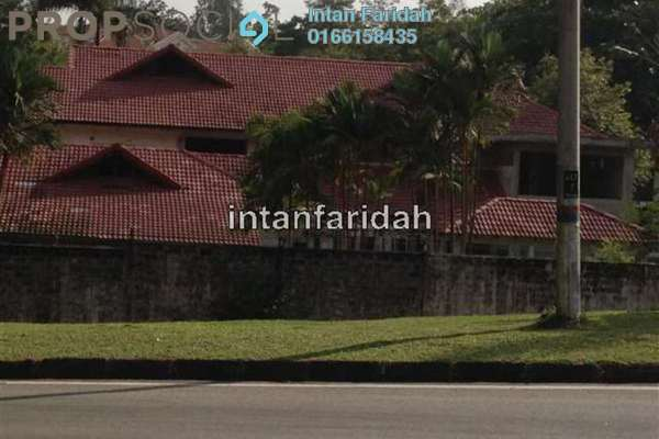 For Sale Bungalow at Bukit Tunku, Kenny Hills Freehold Unfurnished 8R/7B 8m