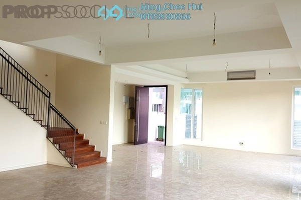 For Sale Semi-Detached at Viridian, Bandar Sungai Long Freehold Semi Furnished 6R/5B 1.59m