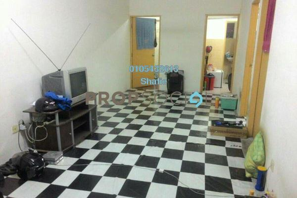 For Sale Apartment at Desa Mentari, Bandar Sunway Freehold Unfurnished 3R/1B 170k