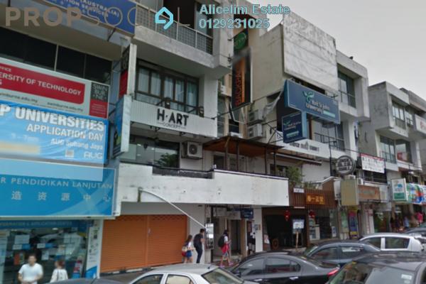 For Rent Shop at SS15, Subang Jaya Freehold Semi Furnished 0R/2B 4.3k