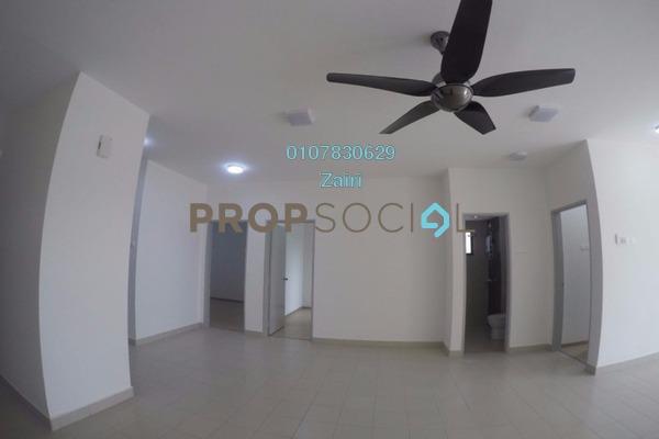 For Sale Condominium at Residensi Alami, Shah Alam Freehold Semi Furnished 2R/3B 499k