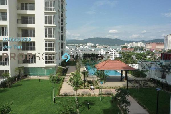 For Rent SoHo/Studio at Ampang Putra Residency, Ampang Freehold Fully Furnished 1R/1B 1.5k