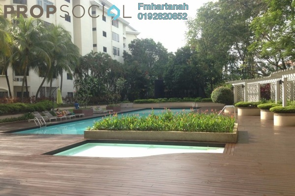 For Sale Condominium at Tara, Ampang Hilir Freehold Unfurnished 4R/4B 1.55m