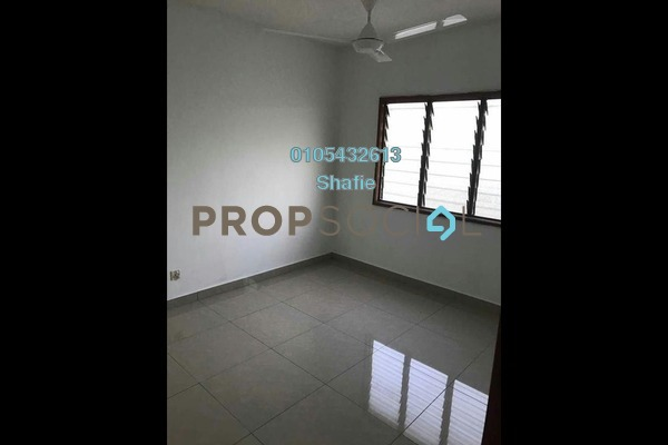 For Rent Apartment at Enggang Apartment, Bandar Kinrara Freehold Unfurnished 3R/2B 700translationmissing:en.pricing.unit