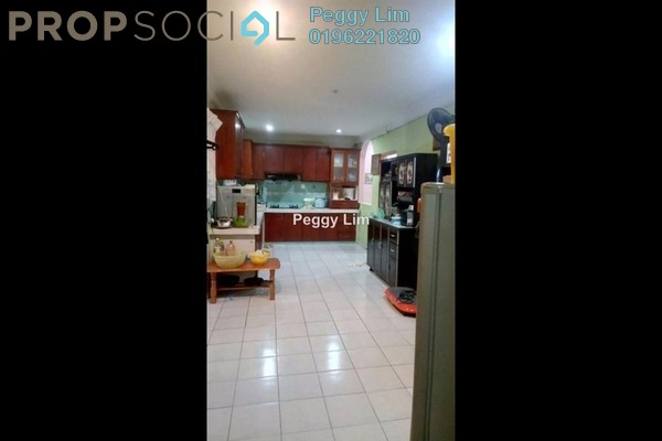For Rent Condominium at Sri Emas, Pudu Freehold Semi Furnished 4R/2B 2.8k
