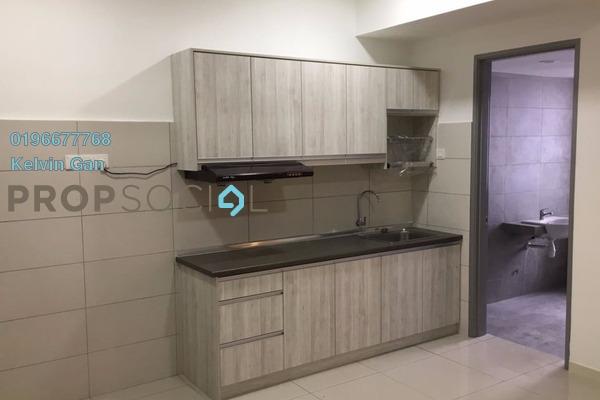 For Rent Condominium at You One, UEP Subang Jaya Freehold Semi Furnished 2R/1B 1.5k