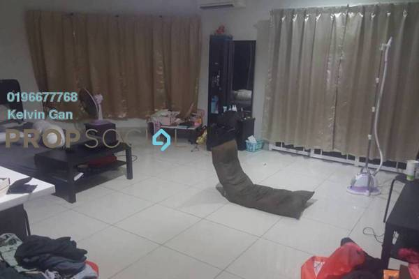 For Rent Serviced Residence at Maisson, Ara Damansara Freehold Semi Furnished 1R/1B 1.2k