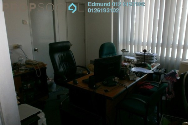 For Rent Office at Dana 1 Commercial Centre, Ara Damansara Freehold Semi Furnished 0R/0B 2k