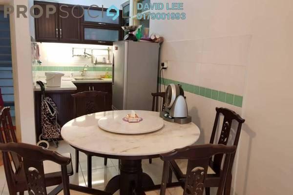 For Rent Condominium at Metropolitan Square, Damansara Perdana Freehold Fully Furnished 3R/2B 2k