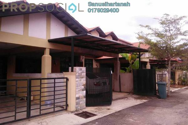For Sale Terrace at Cherating, Kuantan Freehold Unfurnished 4R/3B 258k