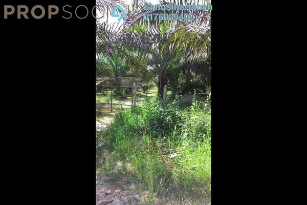 For Sale Land at Taman Desa Jaya, Kuala Terengganu Freehold Unfurnished 1R/1B 90k