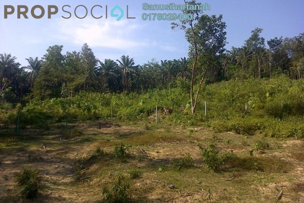For Sale Land at TimurBay Seafront Residences, Kuantan Freehold Unfurnished 1R/1B 19m