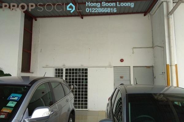 For Rent Shop at Section 13, Petaling Jaya Freehold Unfurnished 0R/2B 9.8k