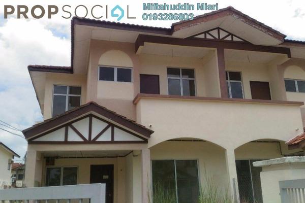 For Sale Semi-Detached at Bandar Puncak Alam, Kuala Selangor Freehold Unfurnished 4R/3B 330k