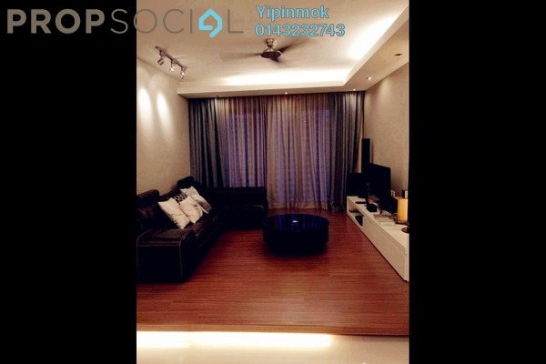 For Sale Condominium at Opal Damansara, Sunway Damansara Freehold Semi Furnished 3R/2B 718k