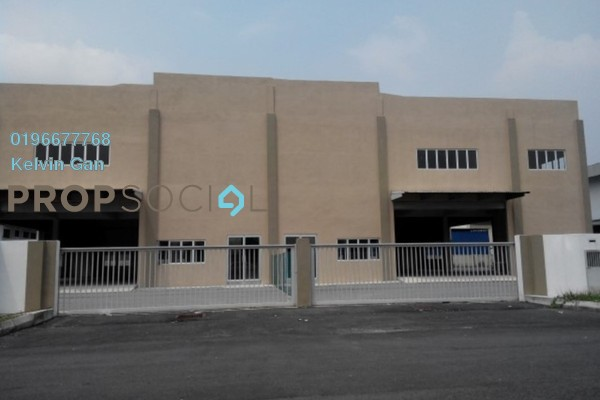 For Rent Factory at Meru Industrial Park, Meru Freehold Unfurnished 0R/0B 14k