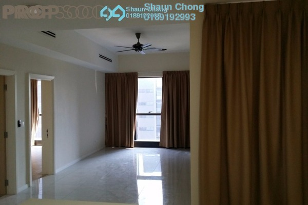 For Rent Condominium at Icon City, Petaling Jaya Freehold Semi Furnished 2R/1B 1.6k