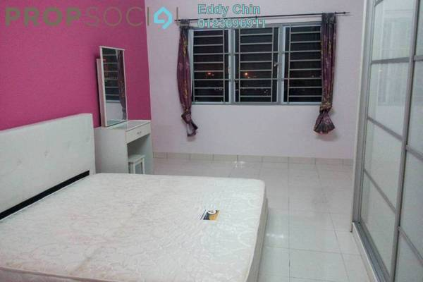 For Sale Condominium at Koi Kinrara, Bandar Puchong Jaya Freehold Fully Furnished 3R/2B 455k