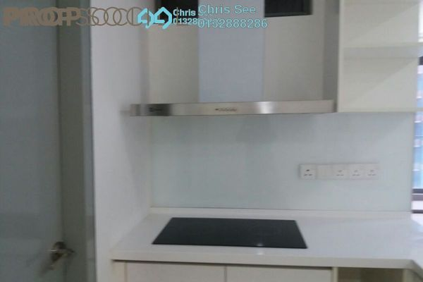 For Rent Condominium at Reflection Residences, Mutiara Damansara Freehold Fully Furnished 3R/2B 3.7k