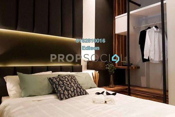 For Sale Condominium at Majestic Maxim, Cheras Freehold Unfurnished 3R/2B 385k