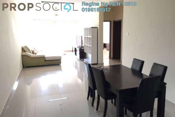 For Rent Condominium at Cova Suite, Kota Damansara Freehold Fully Furnished 3R/2B 2.4k