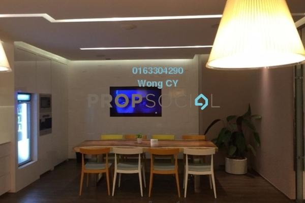For Rent Office at Q Sentral, KL Sentral Freehold Unfurnished 0R/0B 888translationmissing:en.pricing.unit
